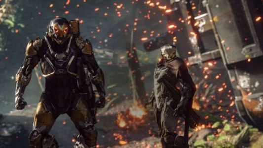 Anthem Guide: Tips You Should Know Before Starting