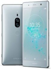 Sony Xperia XZ2 Premium Captures and Plays 4K HDR Video