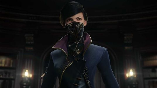 New trailer details Dishonored 2 and Dishonored: Death of the Outsider Xbox One X upgrades