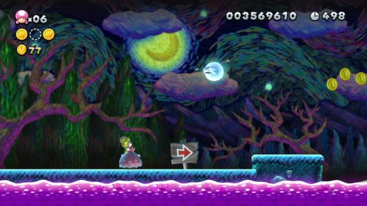 New Super Mario Bros. U Deluxe Review - It's-A-Me, Again!