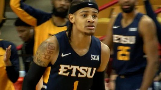 Watch ETSU vs UNG Greensboro SoCon Tournament Basketball