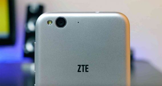 U.S. and China will reportedly strike a deal to lift ZTE ban