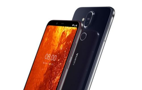 Nokia 8.1 is a global Android One phone with Pie