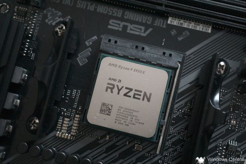 AMD brought in $4.3 billion in Q3 2021, making it the best quarter to date