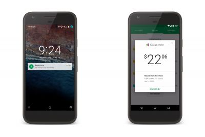 Google's Project Fi helps you pay your share of the phone bill