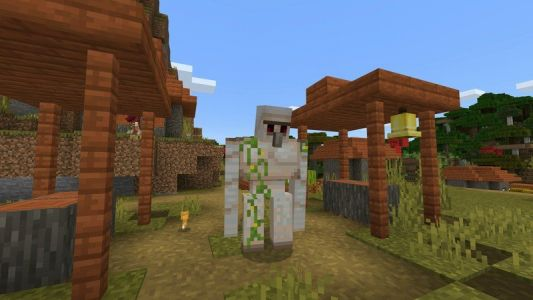 Save money on dozens of items in the Minecraft Marketplace Summer Sale