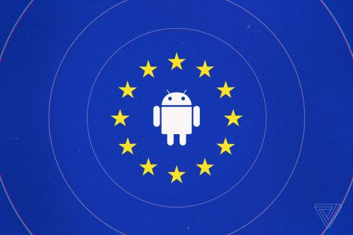 Google faces record $5 billion EU fine for Android antitrust violations
