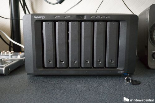 What you need to know to pick the right NAS for a Plex server