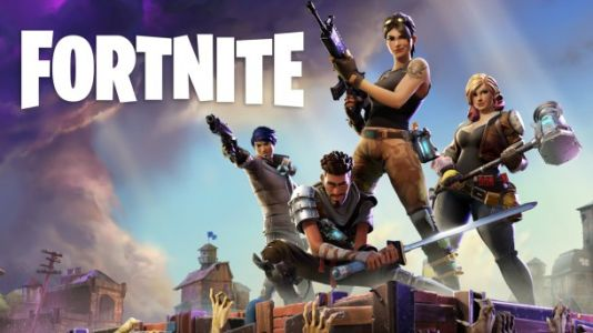 Sony starts pretending it cares about Switch-PS4 'Fortnite' cross-play