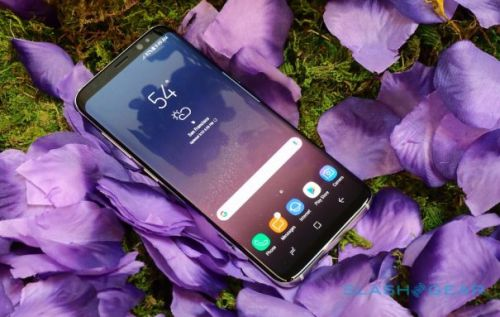 Galaxy S8 Oreo update still MIA but users should want it soon