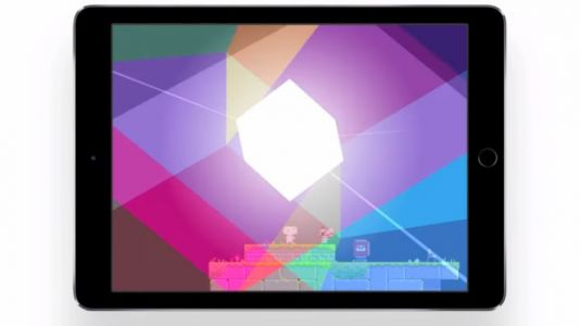 Fez Pocket Edition Released For Apple Devices