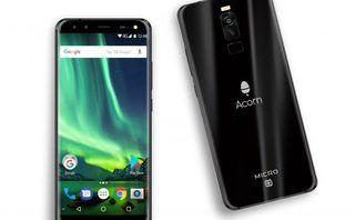 Brit computer outfit Acorn is launching an, er, mid-range Android phone