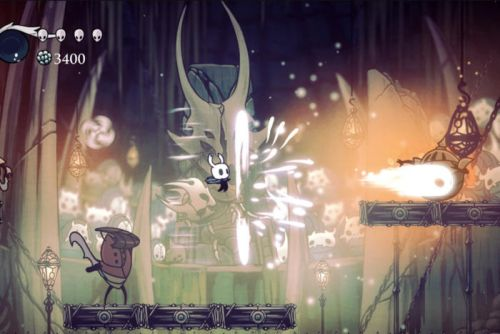 This week in games: Hollow Knight gets a sequel, Neill Blomkamp makes a live-action Anthem trailer