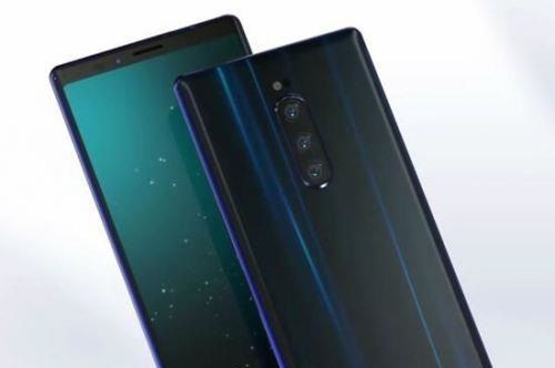Sony Xperia XZ4 Leaked in New Render, Looks Stunning