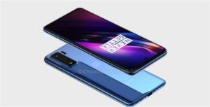 Leaked OnePlus 8 Lite renders point towards launch of a mid-range phone