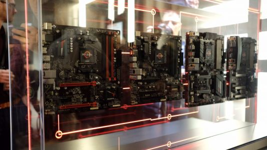 AMD's next-gen Ryzen processors could arrive in just a couple of months
