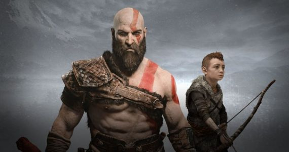 God of War brings the non-stop action we crave, and a level of kinship we never expected