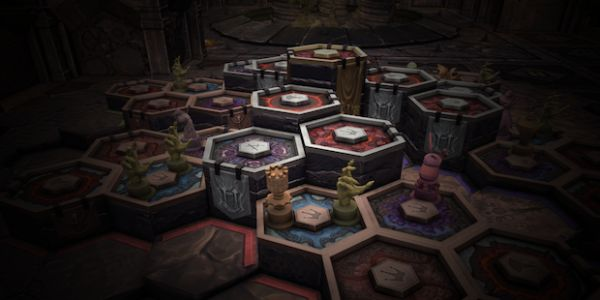 War for the Overworld gets DLC, huge update, and more dungeons to master