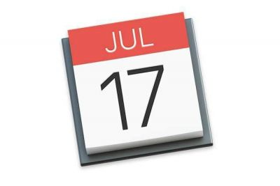 What to do when a calendar isn't syncing to your Mac