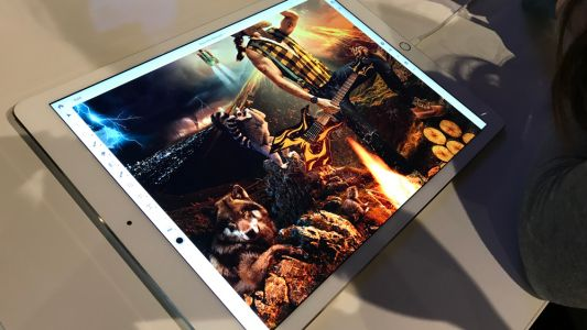 5 things you didn't know about Photoshop for iPad
