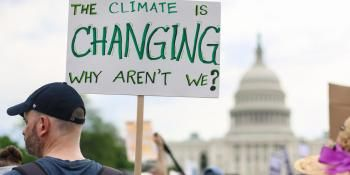Stanford Researcher Outlines Key Steps to Address Climate Change