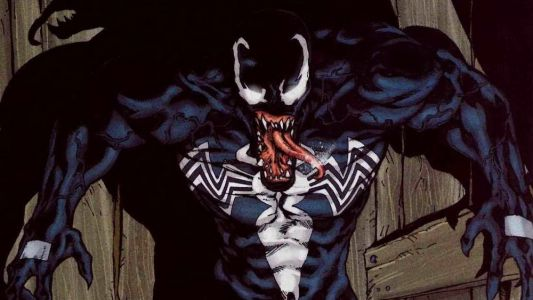 As Expected, Tom Hardy's VENOM Will Be Created Using Motion-Capture and CGI