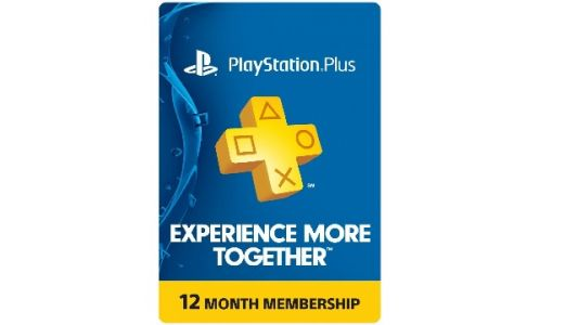 Daily Deals: 1 Year of PS Plus Membership for $44.99