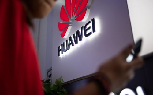 Huawei decision could worsen UK's relationship with Washington, MPs warn