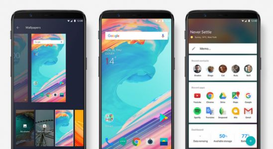 OnePlus 5 and 5T get Oxygen OS 5.1.4, brings July security patch and Sleep Standby
