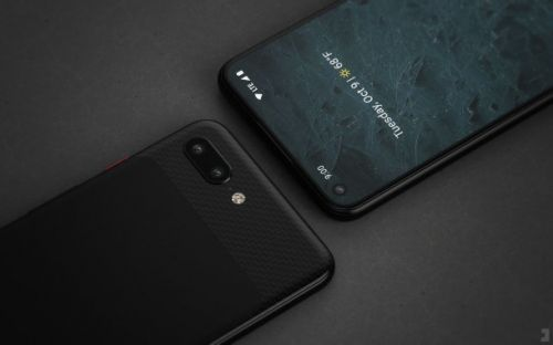 Pixel 4 is about to get an awesome new feature that the iPhone already has
