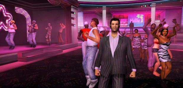 Fans still polishing up GTA 3, Vice City & San Andreas