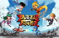 The sun is setting on Puzzle Fighter
