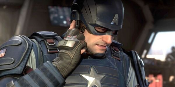 MARVEL'S AVENGERS Will Have a Stream with Updates Next Month