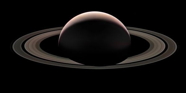 Back to Saturn? NASA Eyes Possible Return Mission as Cassini Ends