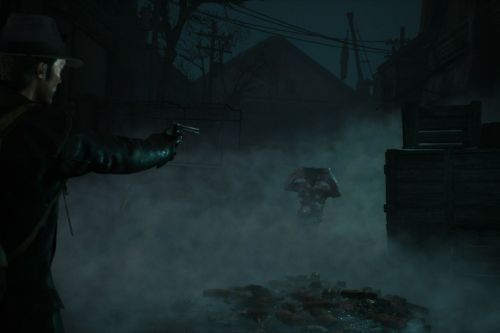 Sinking City developer uses DMCA request to get its own game removed from Steam