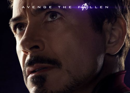 Marvel just released 32 new 'Avengers: Endgame' character posters - see them all right here