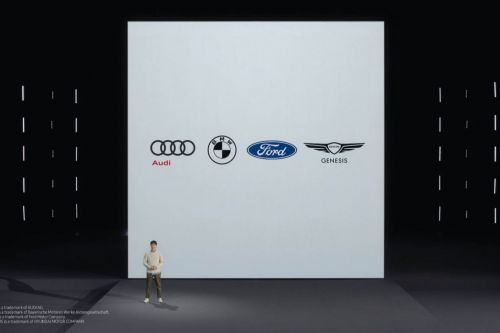 Samsung partners with Audi, BMW, Ford, and Genesis to turn your phone into a car key
