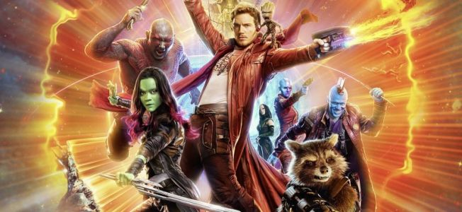 James Gunn Reinstated As Director Of Guardians Of The Galaxy Vol. 3