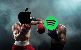 Apple hits back at Spotify's anticompetitive complaint