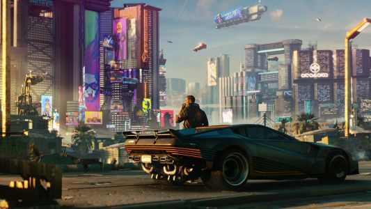 Cyberpunk 2077 patch 1.2 delayed (with CD Projekt Red cyber attack to blame)