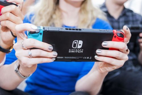 Nintendo Switch Pro may not live up to its name