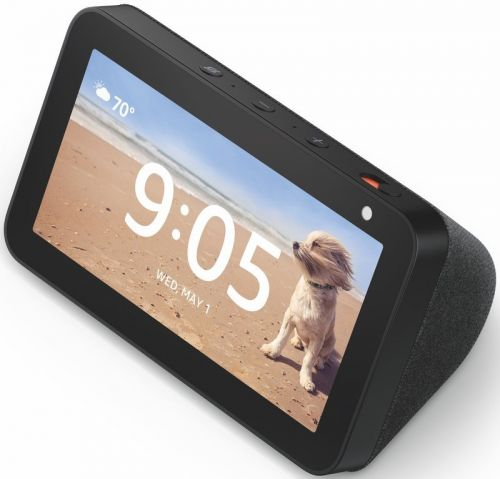 Is the Echo Show 5 a better option than the Echo Show?