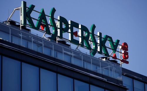 Kaspersky banned from advertising on Twitter over security fears