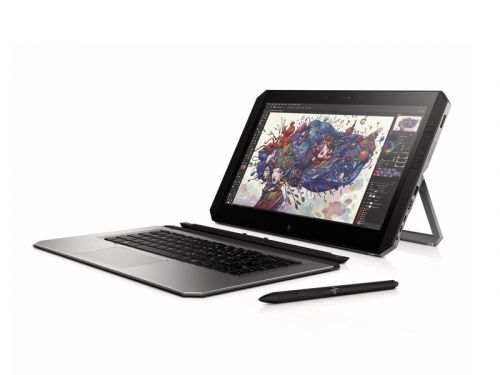 HP targets artists and designers with its new ZBook x2 detachable PC