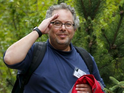Magic Leap has already banked $2.3 billion from investors but is open to raising more cash