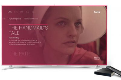 Hulu's redesigned app and live TV service are now available on Amazon Fire TV
