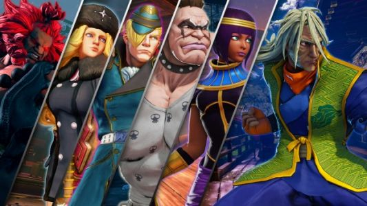 SRK Reader Poll: Who were the best and worst fighters in Season 2 of Street Fighter V?