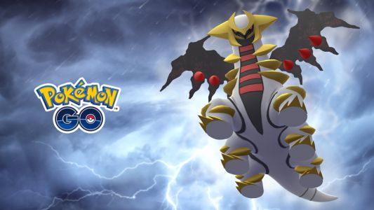 Giratina returns to Pokemon Go for a limited time - with a brand new form