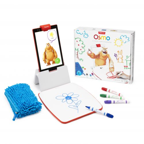 Osmo's coding kits for kids come to Amazon Fire tablets