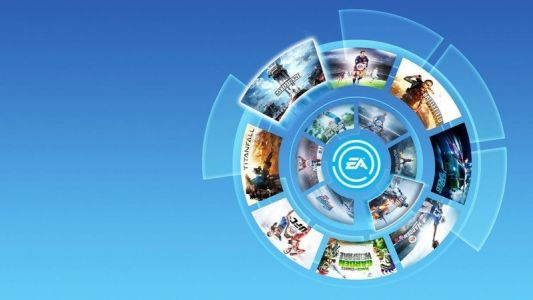 Can I use a PlayStation Store gift card to buy EA Access on PS4?